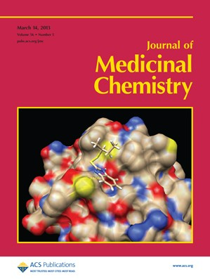 Journal of Medicinal Chemistry: Volume 56, Issue 5