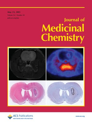 Journal of Medicinal Chemistry: Volume 56, Issue 10