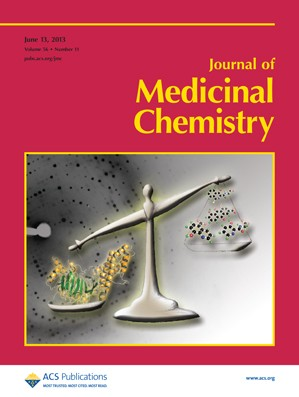 Journal of Medicinal Chemistry: Volume 56, Issue 11