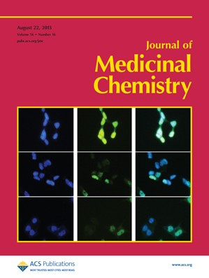 Journal of Medicinal Chemistry: Volume 56, Issue 16