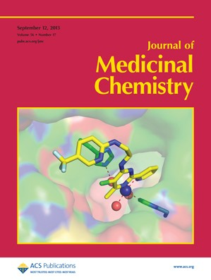 Journal of Medicinal Chemistry: Volume 56, Issue 17