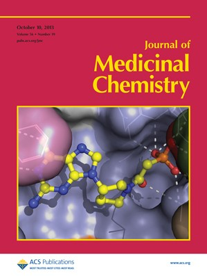 Journal of Medicinal Chemistry: Volume 56, Issue 19