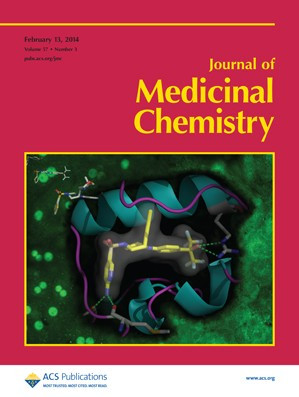 Journal of Medicinal Chemistry: Volume 57, Issue 3