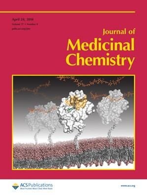 Journal of Medicinal Chemistry: Volume 57, Issue 8
