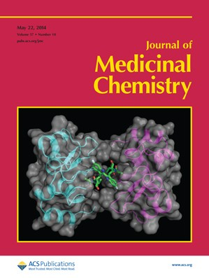 Journal of Medicinal Chemistry: Volume 57, Issue 10