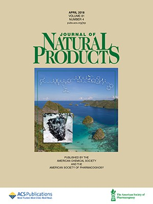 Journal of Natural Products: Volume 81, Issue 4