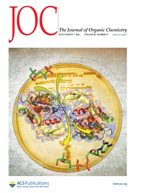 Journal of Organic Chemistry: Volume 83, Issue 17
