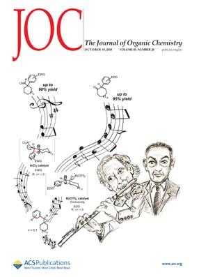 Journal of Organic Chemistry: Volume 83, Issue 20