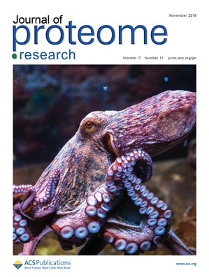 Journal of Proteome Research: Volume 17, Issue 11