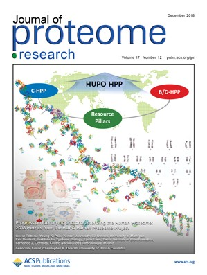 Journal of Proteome Research: Volume 17, Issue 12
