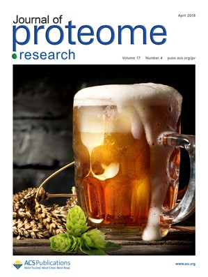 Journal of Proteome Research: Volume 17, Issue 4
