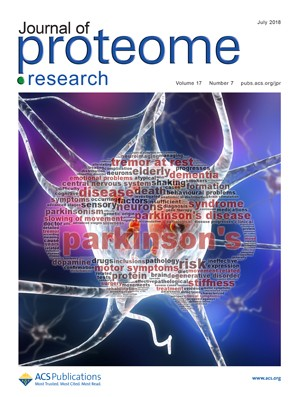 Journal of Proteome Research: Volume 17, Issue 7