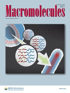 Macromolecules: Volume 51, Issue 17