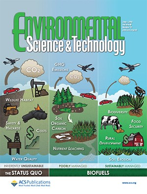 Environmental Science & Technology: Volume 48, Issue 13