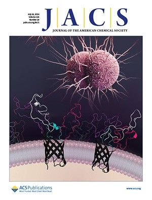 Journal of the American Chemical Society: Volume 136, Issue 28