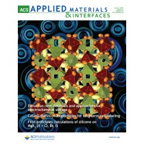 ACS Applied Materials & Interfaces: Volume 6, Issue 14