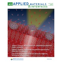 ACS Applied Materials & Interfaces: Volume 6, Issue 16