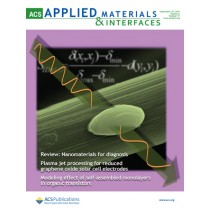 ACS Applied Materials & Interfaces: Volume 6, Issue 17