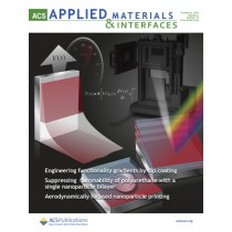 ACS Applied Materials & Interfaces: Volume 6, Issue 19