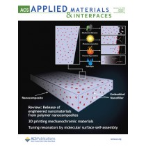 ACS Applied Materials & Interfaces: Volume 7, Issue 1