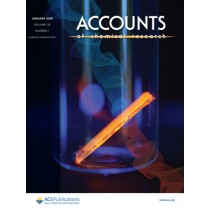 Accounts of Chemical Research: Volume 52, Issue 1