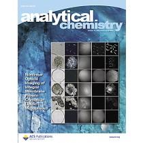 Analytical Chemistry: Volume 82, Issue 2