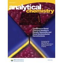 Analytical Chemistry: Volume 84, Issue 1