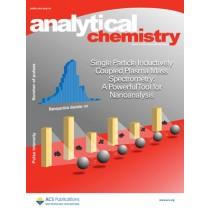 Analytical Chemistry: Volume 86, Issue 5