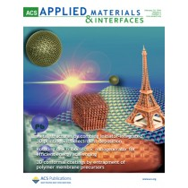 ACS Applied Materials & Interfaces: Volume 6, Issue 4
