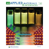 ACS Applied Materials & Interfaces: Volume 6, Issue 5