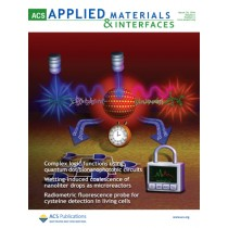 ACS Applied Materials & Interfaces: Volume 6, Issue 6