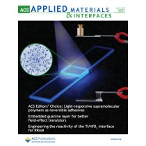 ACS Applied Materials & Interfaces: Volume 6, Issue 7
