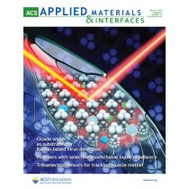 ACS Applied Materials & Interfaces: Volume 6, Issue 10