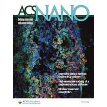 ACS Nano : Volume 13, Issue 10