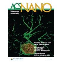 ACS Nano : Volume 13, Issue 12