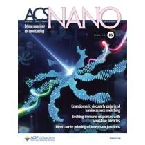ACS Nano: Volume 15, Issue 1