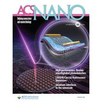 ACS Nano: Volume 15, Issue 5