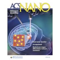 ACS Nano: Volume 8, Issue 10