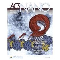 ACS Nano: Volume 8, Issue 11