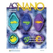 ACS Nano: Volume 8, Issue 8