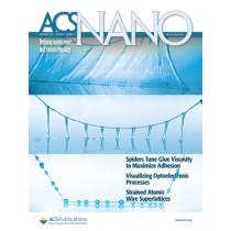 ACS Nano: Volume 9, Issue 11