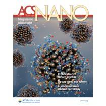 ACS Nano: Volume 9, Issue 5