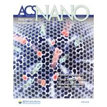 ACS Nano: Volume 9, Issue 6