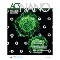 ACS Nano: Volume 9, Issue 7