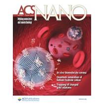 ACS Nano: Volume 9, Issue 8