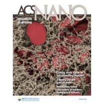 ACS Nano: Volume 9, Issue 9