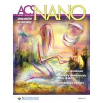 ACS Nano: Volume 10, Issue 1