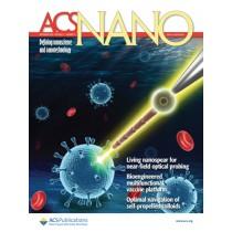 ACS Nano: Volume 12, Issue 11