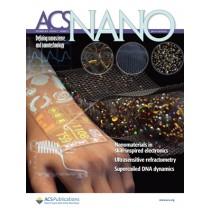 ACS Nano : Volume 12, Issue 12