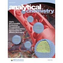 Analytical Chemistry: Volume 86, Issue 19